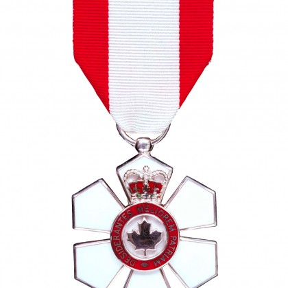 Chief Terrance Paul and Chief Clarence Louie Join the Order of Canada